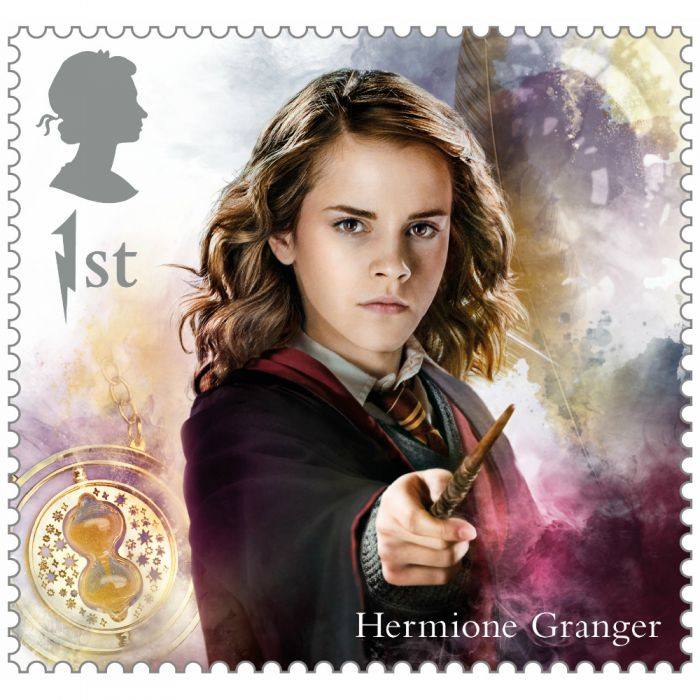 hermione granger personality