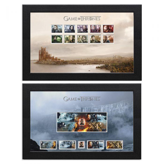 Game of Thrones Essos Bundle - Save 10% | Royal Mail