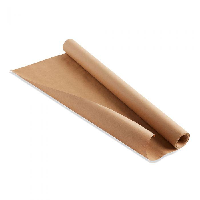 postpak brown packing paper 6 metre roll royal mail