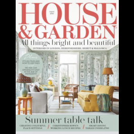 house garden royal mail - House And Garden Magzine