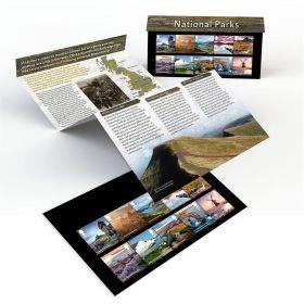 National Parks Presentation Pack