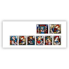Christmas 2020 Stamp Set
