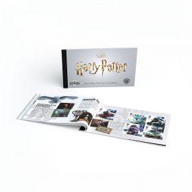 Harry Potter™ Prestige Stamp Book