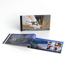 STAR WARS™ 2019 Prestige Stamp Book