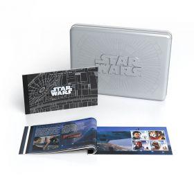 STAR WARS™ 2019 Limited Edition Prestige Stamp Book