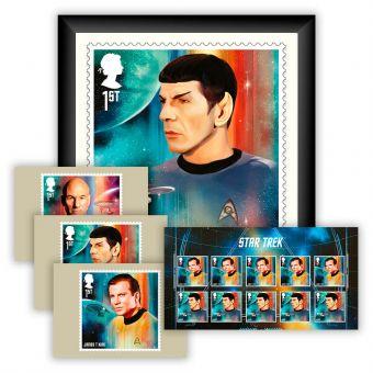 Star Trek Original Series Bundle