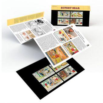 Rupert Bear Presentation Pack