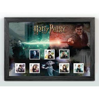 Harry Potter™ Character Frame