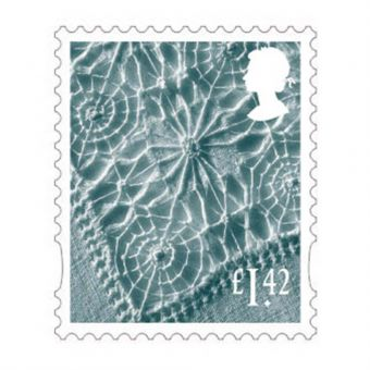 2020 Country Definitive Northern Ireland £1.42