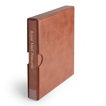 Royal Mail Postcard Album and Slipcase Special offer