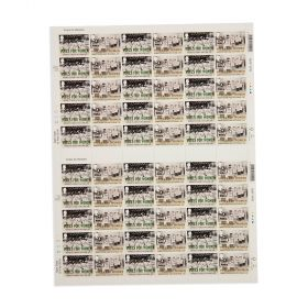 Royal Mail Votes for Women 1st Full Stamp Sheet 60 1