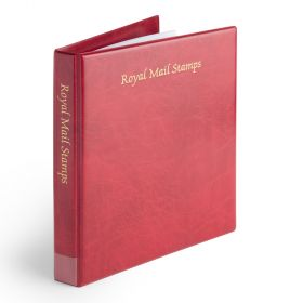 Royal Mail Mint Stamp Album