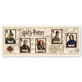 Harry Potter™ Miniature Sheet