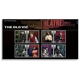 The Old Vic Presentation Pack