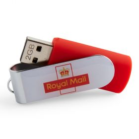 Royal006 Royal Mail 2.0 Gb Memory Stick