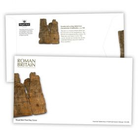 Roman Britain First Day Envelope