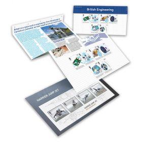 British Engineering Presentation Pack