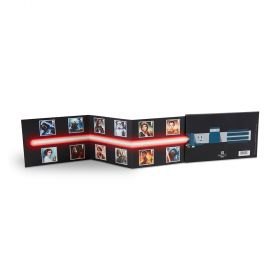 Ng008 Star Wars Lightsaber Display Set 1