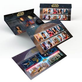 STAR WARS™ 2019 Presentation Pack