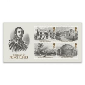Queen Victoria Bicentenary Miniature Sheet