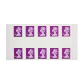 50 X £3.00 Self Adhesive Stamp Sheet