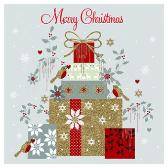 Christmas Gifts Pack of 10 Charity Christmas Cards