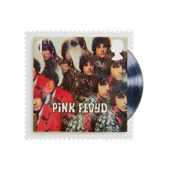 Royal Mail Pink Floyd Presentation Pack