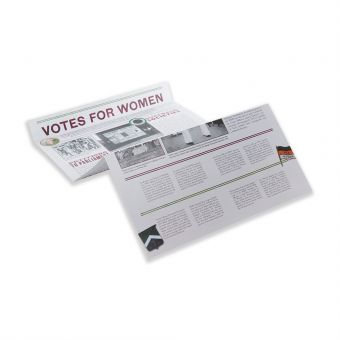 Royal Mail Votes for Women Presentation Pack 1