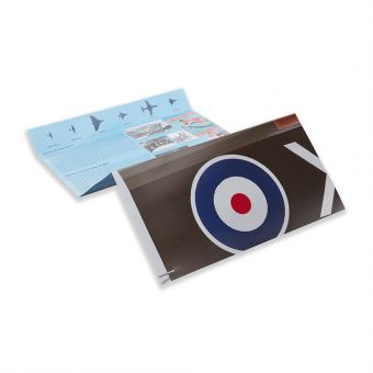 Royal Mail RAF Centenary Presentation Pack