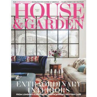 House & Garden - Save 42% off RRP