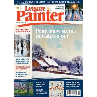 Leisure Painter - Save 18% off RRP