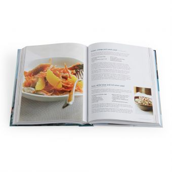 Nz043 Book River Cottage Fish 1