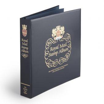 Royal Mail Luxury Binder