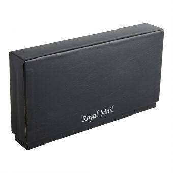 Royal Mail 2017 Year of Presentation Packs 1