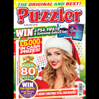 Puzzler - Save 11% off RRP