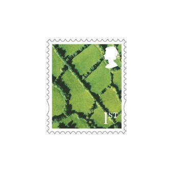 Northern Ireland Definitive Stamp