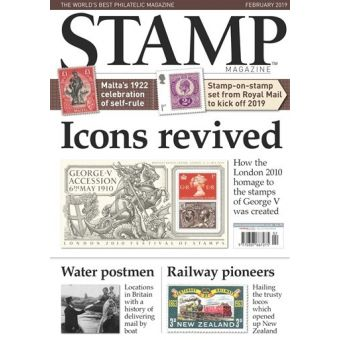 Stamp - Save 19% off RRP