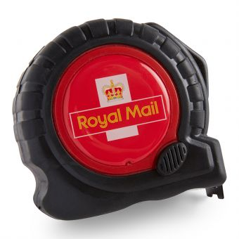 Royal007 Royal Mail Tape Measure
