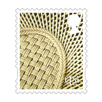 Definitives 2019 Northern Ireland Definitive £1.55 Stamp