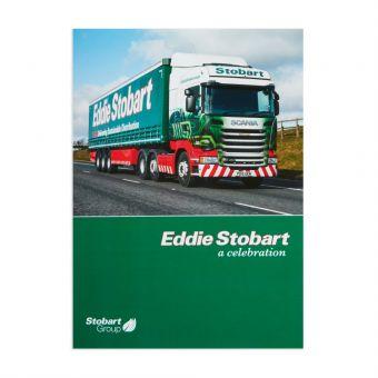 Royal Mail Eddie Stobart Stamp Sheet and Folder 1