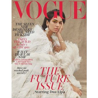 Vogue - Save 39% off RRP