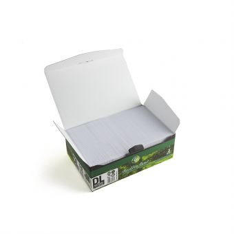 Vow_119 2196 Basildon Bond White Dl Wallet Envelopes Pack Of 500