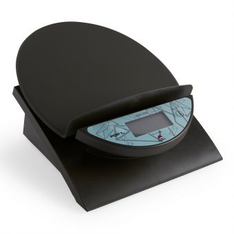 Vow_263 3788 Alba 9V Battery Operated Postal Scales 1 Kg