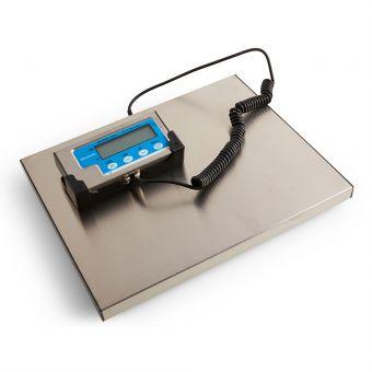 Vow_264 9964 Salter Brecknell Parcel Bench Scales 60 Kg
