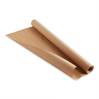 Vow_888 6786 Postpak Brown Packing Paper 6 Metre Roll