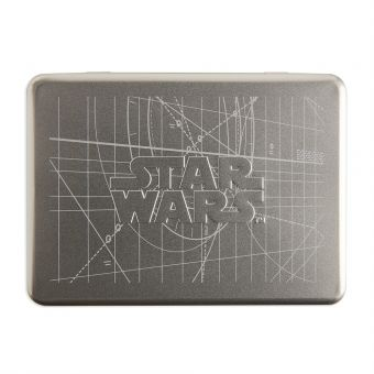 Royal Mail STAR WARS Prestige Stamp Book Limited Edition