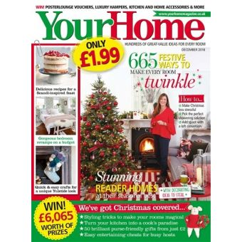 Your Home - Save 8% off RRP