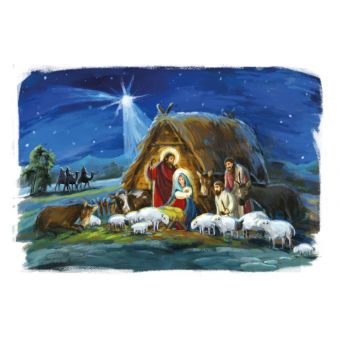 Action For Children Christmas Cards