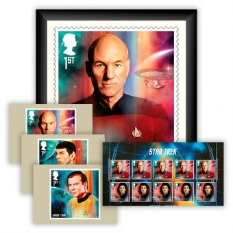 Star Trek: The Next Generation Bundle