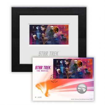 Star Trek: The Movies Bundle